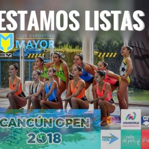Open Cancún 2018